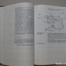 Libros antiguos: 4 LIBROS MANUALES PROTÉSICO DENTAL AÑOS 80 TAPAS DURAS. Lote 128416455