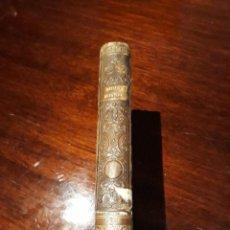 Libros antiguos: MR .LE ROY PROPAGADOR DE LA MEDICINA CURATIVA. LA MEDICINA CURATIVA O LA PURGACIÓN. EDITADO EN 1863. Lote 128431435