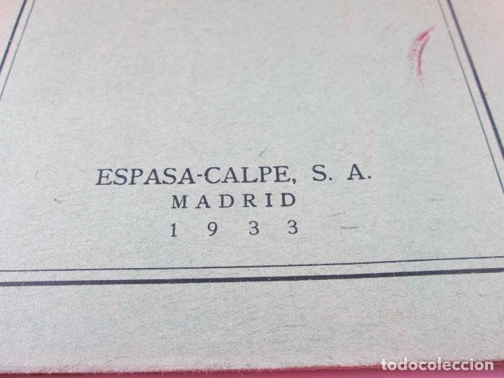 Libros antiguos: libro-psiquiatría médico legal-doctor henry claude-espasa calpe s.a.-1933-excelente estado - Foto 4 - 128503159