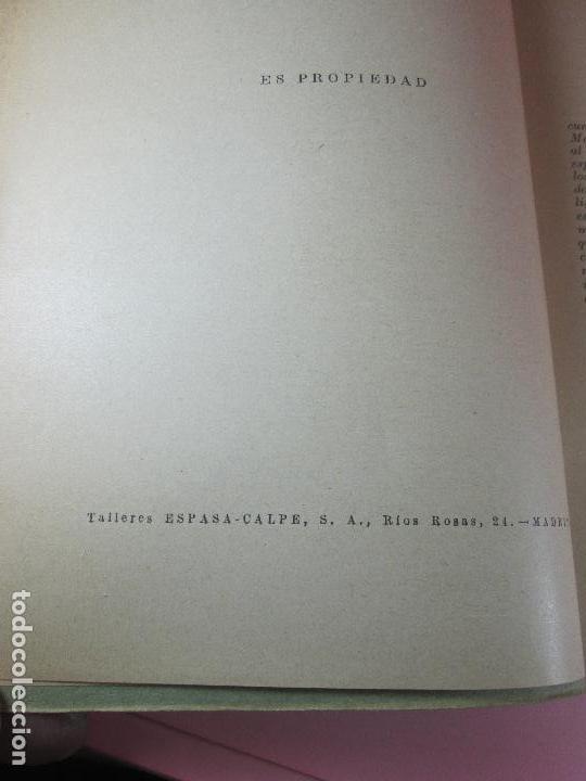 Libros antiguos: libro-psiquiatría médico legal-doctor henry claude-espasa calpe s.a.-1933-excelente estado - Foto 9 - 128503159