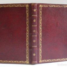 Libros antiguos: ORDENANZAS DE S.M. QUE SE DEBEN OBSERVAR EN EL COLEGIO DE MEDICINA Y CIRUGÍA ESTABLECIDO EN LA.... Lote 114797675
