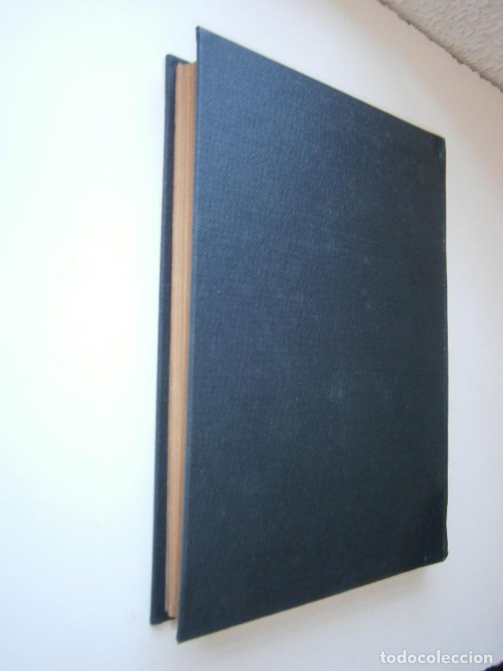 Libros antiguos: Tratado de Fisiologia Patologica Dr Lupoldo Krehl Labor 1923 - Foto 4 - 128898559
