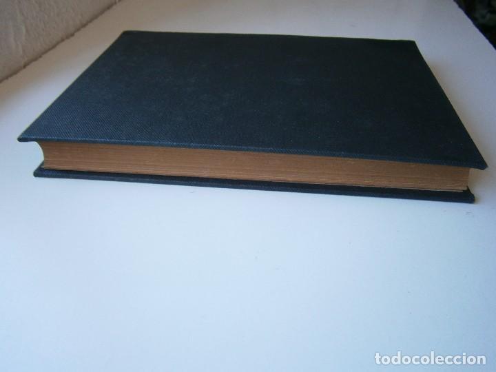 Libros antiguos: Tratado de Fisiologia Patologica Dr Lupoldo Krehl Labor 1923 - Foto 5 - 128898559