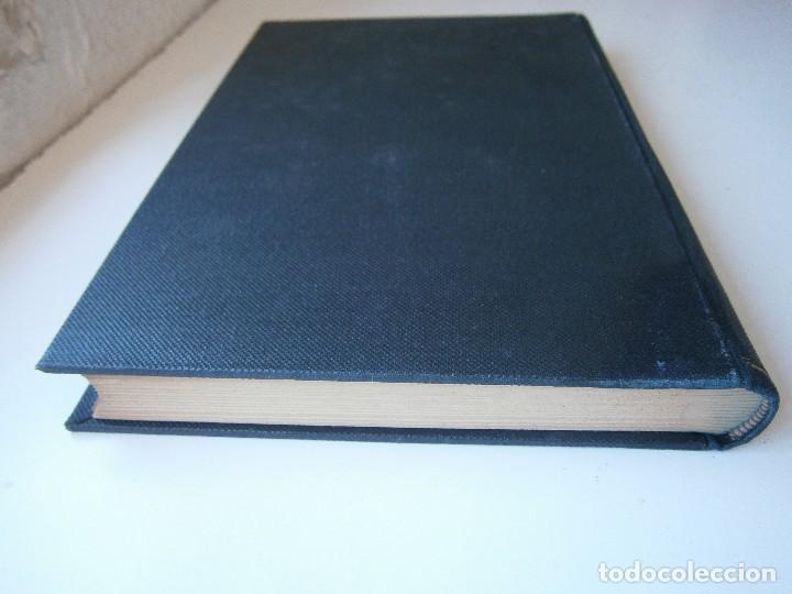 Libros antiguos: Tratado de Fisiologia Patologica Dr Lupoldo Krehl Labor 1923 - Foto 6 - 128898559