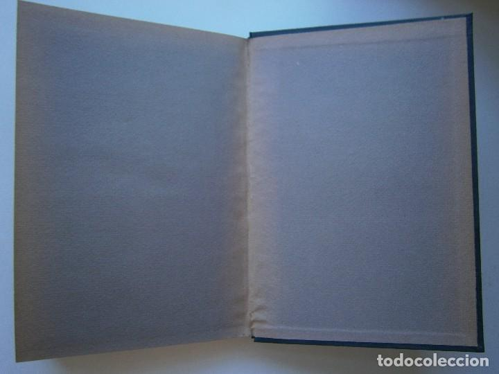Libros antiguos: Tratado de Fisiologia Patologica Dr Lupoldo Krehl Labor 1923 - Foto 15 - 128898559