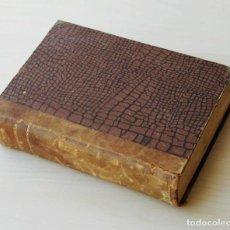 Libros antiguos: COMPENDIO DE DERMATOLOGÍA - DARIER, J. (ED. SALVAT, 1935). Lote 129526840