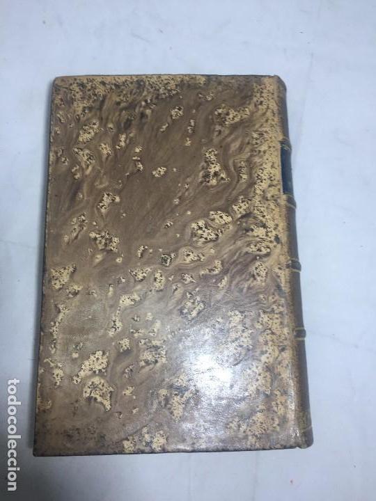 Libros antiguos: Lecciones sobre las enfermedades por retardo de la nutrición 1891 Bouchard Fremy buen estado piel - Foto 12 - 129962395