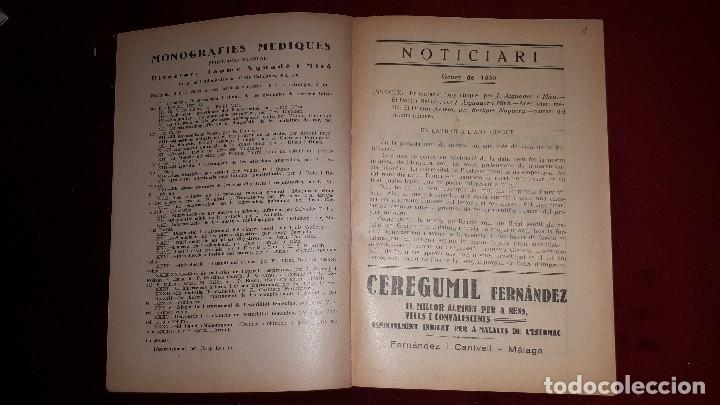 Libros antiguos: EL LIQUID CEFALO-RAQUIDI. - Foto 2 - 130059783