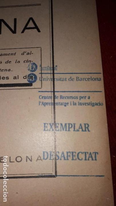 Libros antiguos: EL LIQUID CEFALO-RAQUIDI. - Foto 3 - 130059783