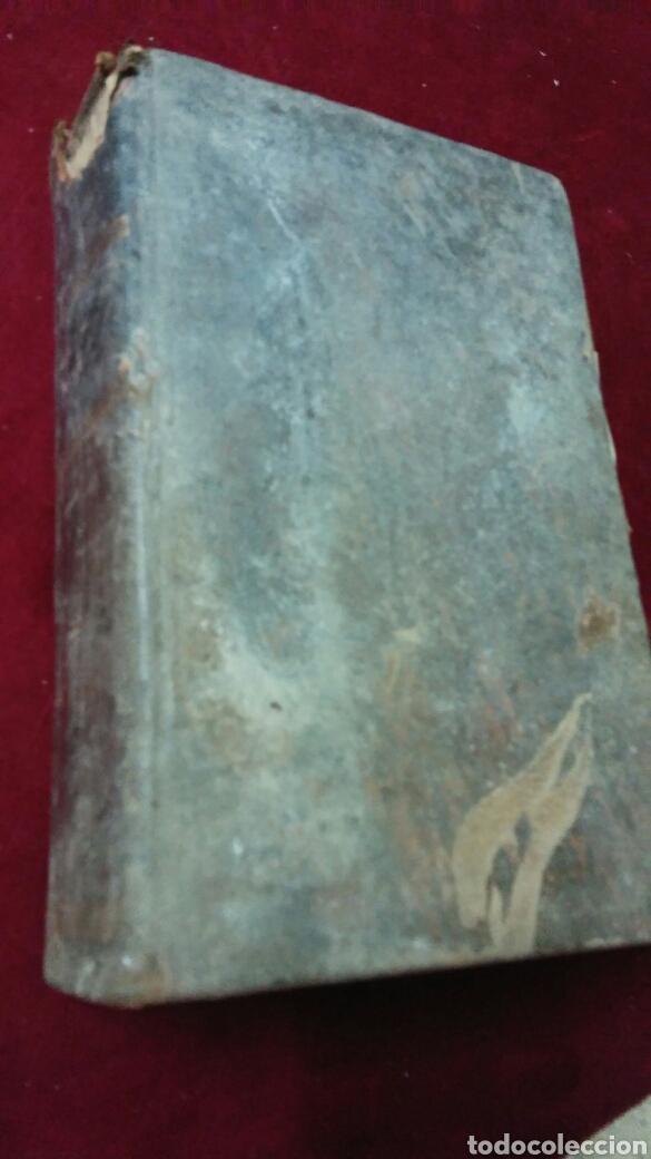 Libros antiguos: La oficina de la farmacia según Dorvault - Foto 2 - 130417039
