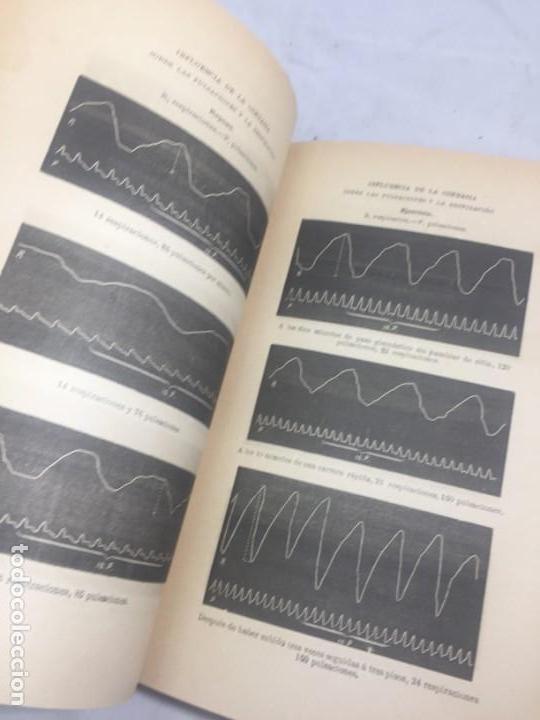 Libros antiguos: La higiene terapeutica Gimnasia Masaje Hidroterapia Aeroterapia Dujardin Beaumetz gráficos 1891 - Foto 7 - 178158034