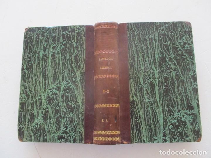 A. HARDY, J. BEHIER TRATADO ELEMENTAL DE PATOLOGÍA GENERAL Y SEMEYOLOGÍA...RM87527 (Libros Antiguos, Raros y Curiosos - Ciencias, Manuales y Oficios - Medicina, Farmacia y Salud)