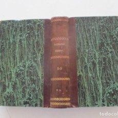 Libros antiguos: A. HARDY, J. BEHIER TRATADO ELEMENTAL DE PATOLOGÍA GENERAL Y SEMEYOLOGÍA...RM87527. Lote 130998460