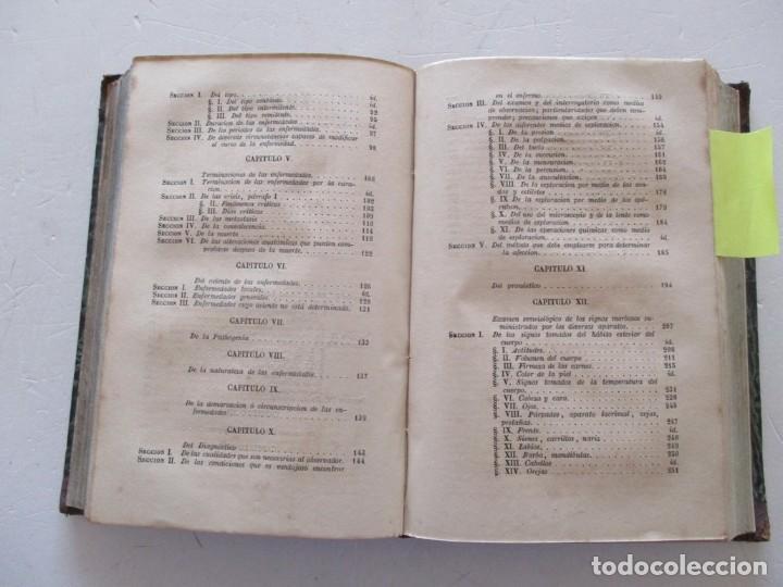Libros antiguos: A. HARDY, J. BEHIER Tratado Elemental de Patología General y Semeyología...RM87527 - Foto 4 - 130998460