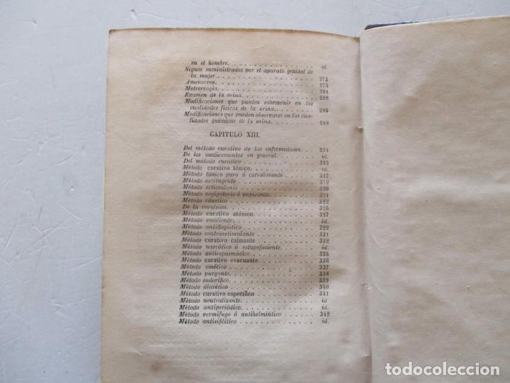 Libros antiguos: A. HARDY, J. BEHIER Tratado Elemental de Patología General y Semeyología...RM87527 - Foto 9 - 130998460