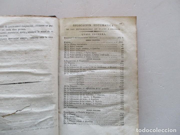 Libros antiguos: ROBERTO THÓMAS Tratado de Medicina Práctica Moderna...RM87607 - Foto 3 - 131290659