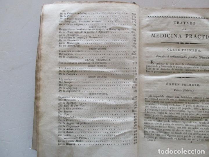 Libros antiguos: ROBERTO THÓMAS Tratado de Medicina Práctica Moderna...RM87607 - Foto 4 - 131290659