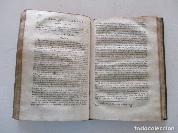 Libros antiguos: ROBERTO THÓMAS Tratado de Medicina Práctica Moderna...RM87607 - Foto 5 - 131290659