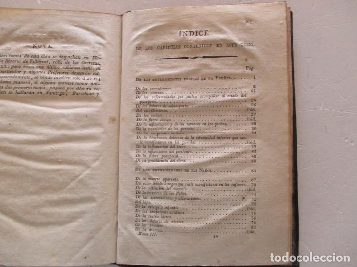 Libros antiguos: ROBERTO THÓMAS Tratado de Medicina Práctica Moderna...RM87607 - Foto 7 - 131290659