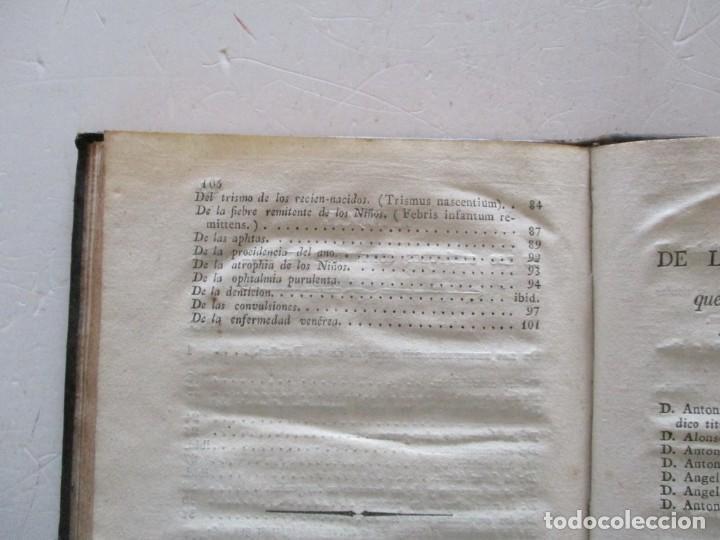 Libros antiguos: ROBERTO THÓMAS Tratado de Medicina Práctica Moderna...RM87607 - Foto 8 - 131290659