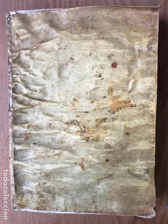 Libros antiguos: Recopilacion leyes pragmaticas reales decretos acuerdos del real proto-medicato Valencia 1751 - Foto 4 - 131508742