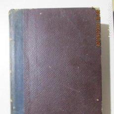 Libros antiguos: MANUAL DE PATOLOGÍA EXTERNA POR E. FORGUE. TOMO II. BARCELONA. 6ª EDICIÓN CON 424 GRABADOS. Lote 132192934