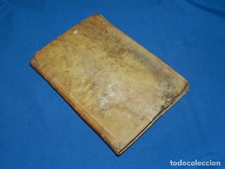 Libros antiguos: (MF) COMPENDIO DE EL ARTE DE PARTEAR COMPUESTO PARA EL USO DE LOS REALES COLEGIOS DE CIRUGIA 1765 - Foto 6 - 132372814