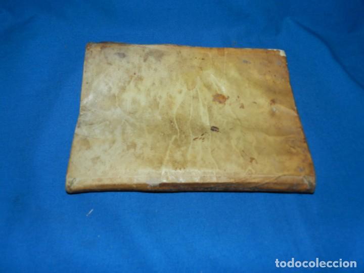 Libros antiguos: (MF) COMPENDIO DE EL ARTE DE PARTEAR COMPUESTO PARA EL USO DE LOS REALES COLEGIOS DE CIRUGIA 1765 - Foto 7 - 132372814