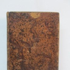 Libros antiguos: NUEVO MANUAL DE HOMEOPATIA DOMESTICA. E.C.CHEPMELL. POSIBLEMENTE FINALES DE 1800? VER FOTOGRAFIAS.. Lote 132478870