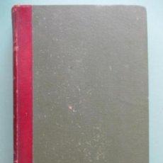 Libros antiguos: MANUAL DE LAS ENFERMEDADES DE LOS OJOS. CHARLES H. MAY. C. E. FINLAY. BARCELONA 1919. Lote 133245962