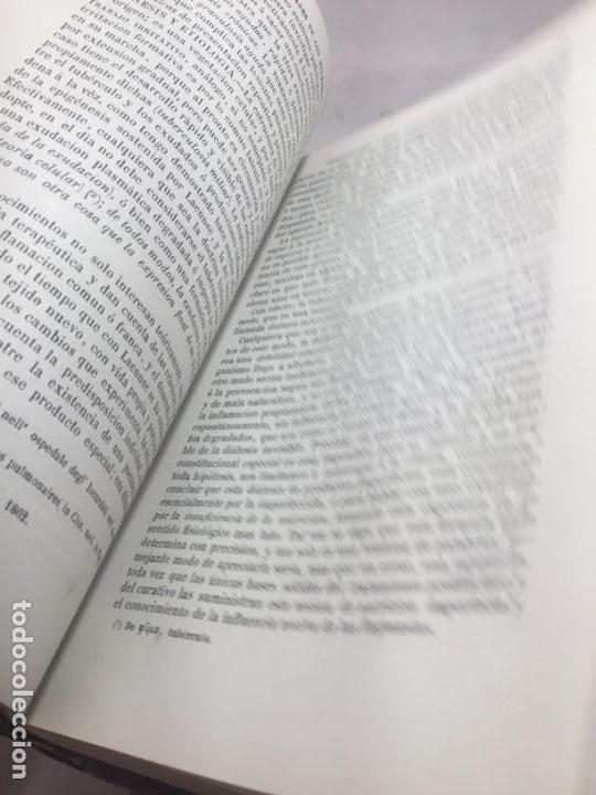 Libros antiguos: Tratado de Patología Interna S. Jaccoud traducción Joaquín Gassó 2 tomos 1875 grabados y láminas. - Foto 14 - 133376330