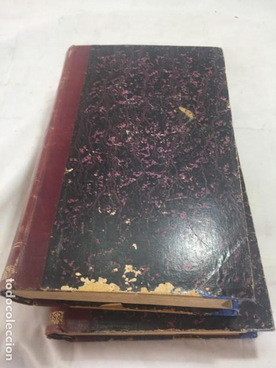 Libros antiguos: Tratado de Patología Interna S. Jaccoud traducción Joaquín Gassó 2 tomos 1875 grabados y láminas. - Foto 16 - 133376330