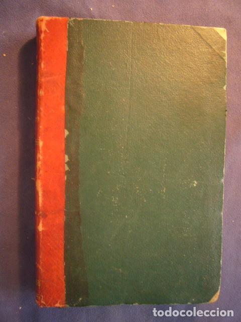 F. VIDAL SOLARES: - ESTUDIO SOBRE LA DIFTERIA;... CONVENIENCIA DE LA TRAQUEOTOMÍA - (PARIS, 1879) (Libros Antiguos, Raros y Curiosos - Ciencias, Manuales y Oficios - Medicina, Farmacia y Salud)