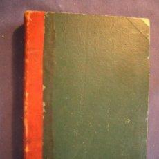 Libros antiguos: F. VIDAL SOLARES: - ESTUDIO SOBRE LA DIFTERIA;... CONVENIENCIA DE LA TRAQUEOTOMÍA - (PARIS, 1879). Lote 133458674