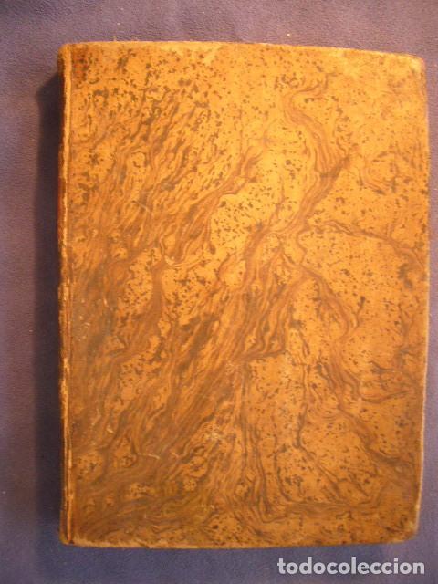 L. J. BEGIN: - NUEVOS ELEMENTOS DE CIRUGIA Y DE MEDICINA OPERATORIA - (TOMO I) (BARCELONA, 1827) (Libros Antiguos, Raros y Curiosos - Ciencias, Manuales y Oficios - Medicina, Farmacia y Salud)