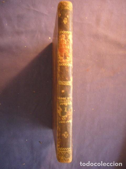 Libros antiguos: L. J. BEGIN: - NUEVOS ELEMENTOS DE CIRUGIA Y DE MEDICINA OPERATORIA - (TOMO I) (BARCELONA, 1827) - Foto 2 - 133459210