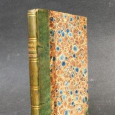Libros antiguos: 1814 CIRUGIA FORENSE O RELACIONES QUIRÚRGICO LEGALES - CADÁVERES - ZARAGOZA - DERECHO - MEDICINA. Lote 133559986