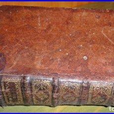 Libros antiguos: AÑO 1700. OBSERVACIONES DE CIRUGÍA. LIBRO DE MEDICINA DE 318 AÑOS DE ANTIGÜEDAD.. Lote 133585842