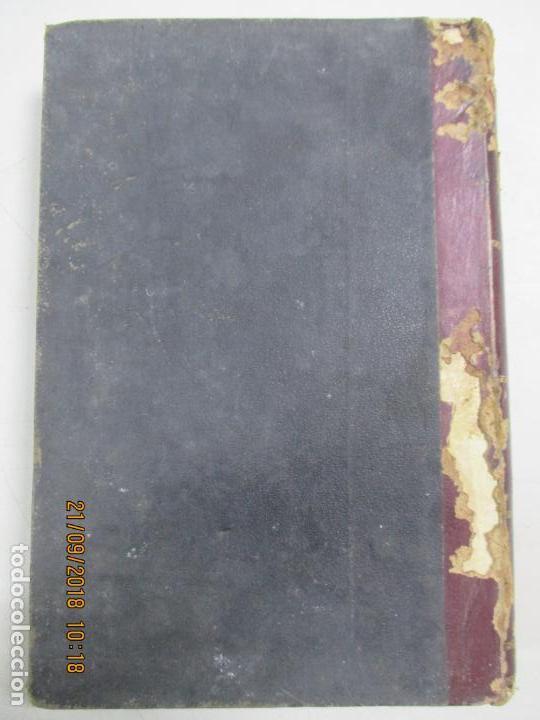 Libros antiguos: TRATADO DE OTO-RINO-LARINGOLOGIA PARA MÉDICOS Y ESTUDIANTES POR EL DR. D. RICARDO BOTEY. 2ª EDI. BCN - Foto 3 - 133888590