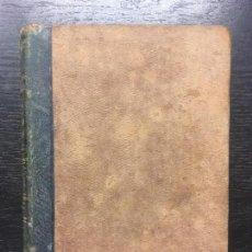 Libros antiguos: TRATADO PRACTICO Y ELEMENTAL DE PATOLOGIA SIFILITICA Y VENEREA, L BELHOMME Y A MARTIN, 1878. Lote 134001822