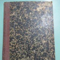 Libros antiguos: TRATADO PRÁCTICO DE LAS ENFERMEDADES VENÉREAS POR LOUIS JULLIEN. MADRID 1879. Lote 134027382