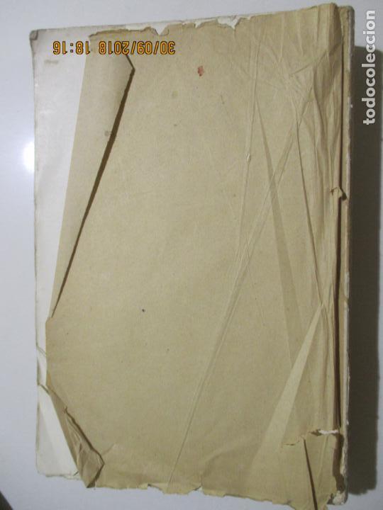 Libros antiguos: TRATADO DE PRÓTESIS DENTAL I. CHARLES R. TURNER. BARCELONA 1933 - Foto 3 - 134926142