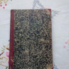 Libros antiguos: MAGNÍFICO LIBRO DEL CUERPO HUMANO. Lote 135654414