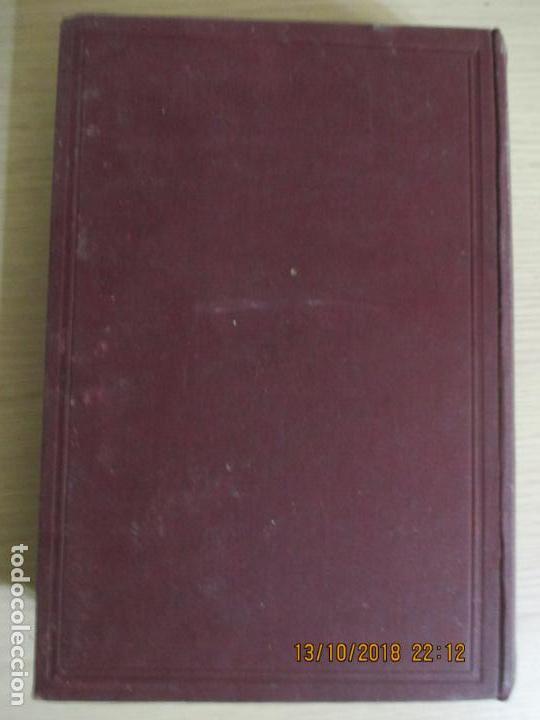 Libros antiguos: PROF. NORBERTO ORTNER. TRATADO DE TERAPÉUTICA ESPECIAL DE LAS ENFERMEDADES INTERNAS. TOMO I. 1911 - Foto 3 - 136224094