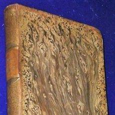 Livros antigos: TRATADO COMPLETO DE HIDROTERAPIA, SEGUIDO DE UN APÉNDICE DE HIDROLOGÍA MÉDICA.(1884). Lote 137868810