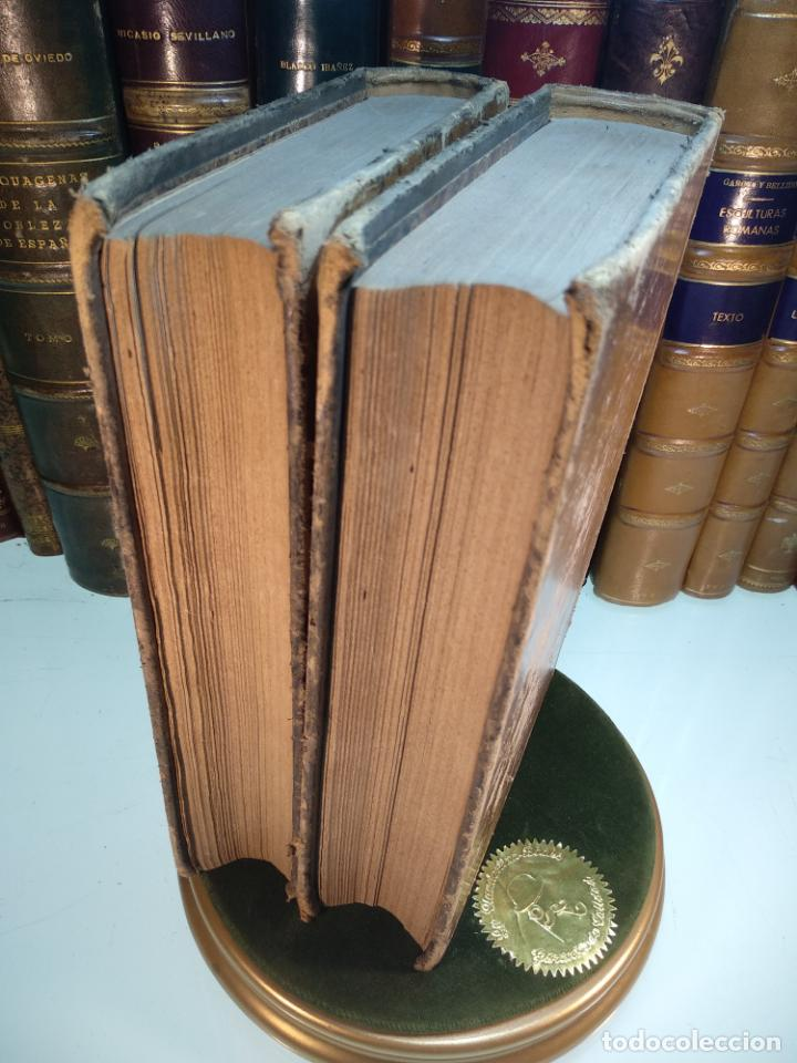 Libros antiguos: TRATADO DE OBSTETRICIA - DOCTOR F. DE P. CAMPÁ - 2 TOMOS - L.DE PASCUAL AGUILAR - VALENCIA - 1885 - - Foto 30 - 137879202