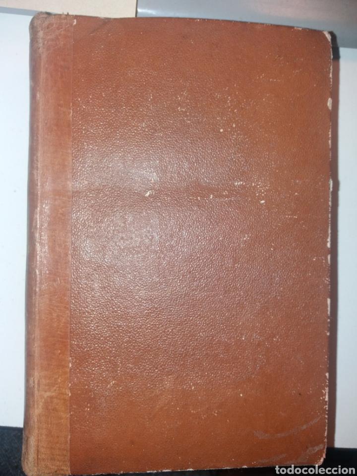 Libros antiguos: TRATADO PRÁCTICO DE LAS ENFERMEDADES DE LOS OJOS. 1864. POR T. WHARTON-JONES - Foto 8 - 139195212