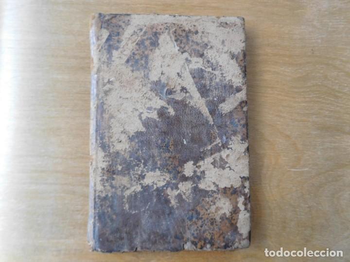 Libros antiguos: Libro discurso sobre la belleza de las mugeres año 1798 - Foto 3 - 140284918
