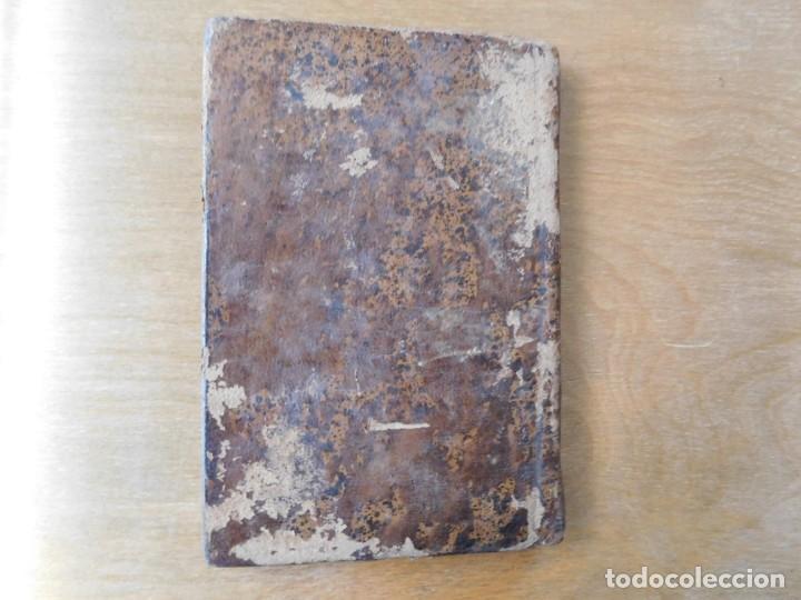 Libros antiguos: Libro discurso sobre la belleza de las mugeres año 1798 - Foto 5 - 140284918