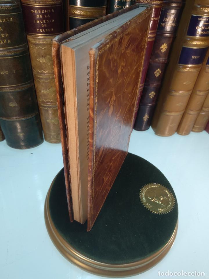 Libros antiguos: SUTURA DE LA ARTERIA ILÍACA EXTERNA EN UN HEMATOMA PULSÁTIL, Y CUATRO OBRAS MAS SOBRE HERNIAS - - Foto 19 - 140752058